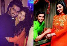 siblings of bollywood actors