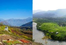best tourist place in Pakistan
