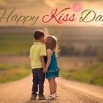 kiss day pic and shayari