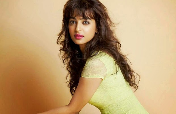 radhika apte hot bold look photos