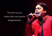 A. R. Rahman, singer, celebrity, music, musician, songs, legent