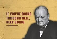 winston, churchill, quotes, inspiring, life, british, birthday, leader, nobel prize,