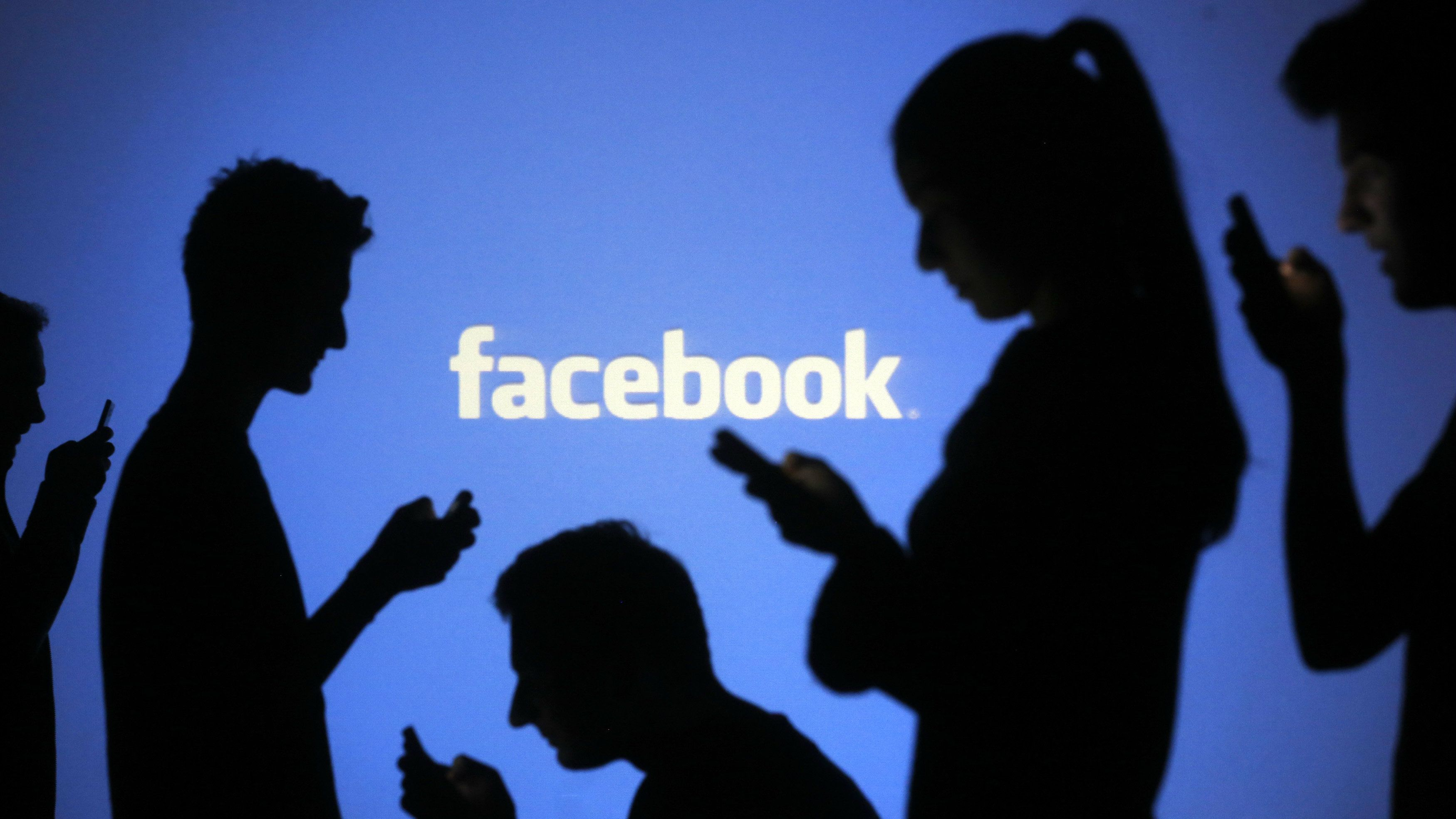 facebook with boom