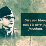 Subhas chandra bose, Netaji, Patriotism, India, Independence, Nationalism, Army, Mahatma gandhi