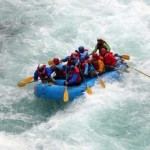 best destination for rafting in india