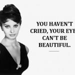 Italian, actress, Sophia Loren, Sophia Loren quotes, Italian actress, Sophia, Quotes, Beautiful, perfume, Sophia Loren perfume, Best Actress Academy Award, Two Women, first female celebrity, poster, Hollywood, Actress, Quotes