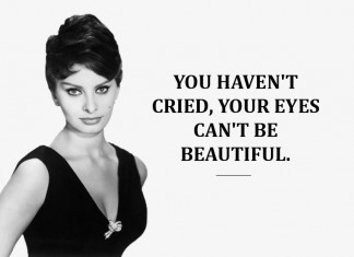 Italian, actress, Sophia Loren, Sophia Loren quotes, Italian actress, Sophia, Quotes, Beautiful, perfume, Sophia Loren perfume, Best Actress Academy Award, Two Women, first female celebrity, poster, Hollywood, Actress, Quotes