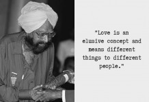 khushwant singh, quotes, poster, khushwant singh quotes, padma bhushan, padma vibhushan, prime minister, indira gandhi, operation blue star, sikh, a train to pakistan, partition, indian army, journalist