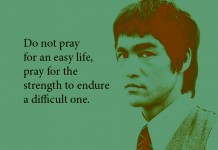 Bruce lee, criticize, difficult, Earth,express, immortal, kung fu, Life, Bruce Lee quotes, quotes, The Martial arts king