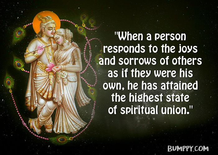 Janamashtami Special 60 Beautiful Quotes By Shri Krishna Bumppy Cool Lord Krishna Quotes