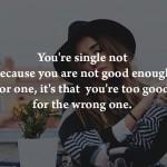 alone, no boyfriend, not lonely, not married, Single, women, Single Women