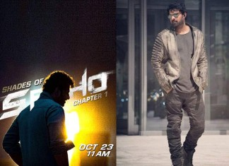 Shades Of Saaho