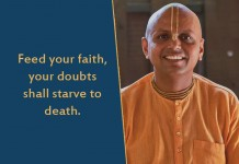 Gaur-Gopal-Das, Wisdom, Quotes, Gaur-Gopal-Das quotes, Lovely-Professional-University, Life's-Amazing-Secrets