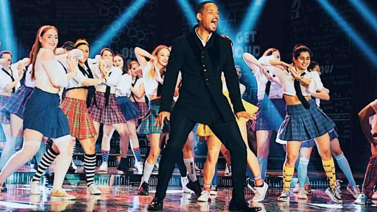 Will Smith In Student Of The Year 2