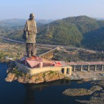 India Unveils Sardar Patel's Statue of Unity- The World's Tallest Statue