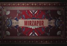 Mirzapur Prime Video