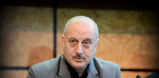 Anupam Kher Resigns As FTII Chairman Because Of International Assignments