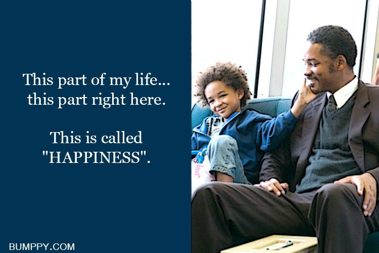 14 Quotes From The Pursuit Of Happyness That Will Inspire You To