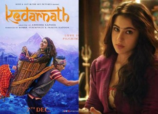 Kedarnath Teaser: People's Reactions To The Sara Ali Khan And Sushant Singh Rajput Romance