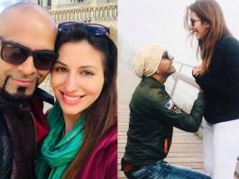 Roadies Former Judge Raghu Ram Announces December Wedding With Fiancée Natalie Di Luccio In A Unique Way