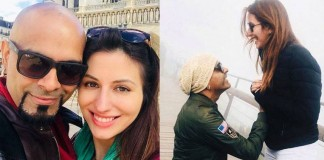 Roadies Former Judge Raghu Ram Announces December Wedding With Fiancée Natalie Di Luccio In A Unique Way