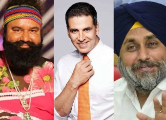 Akshay Kumar Questioned By Punjab SIT: Denies Fixing Ram Rahim-Sukhbir Badal Meeting At His Home