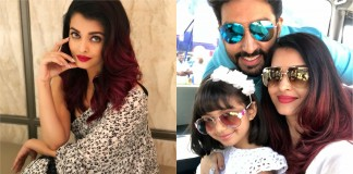 Happy Birthday Aishwarya Rai Bachchan: Here Are Some Glimpses From Her Birthday Party