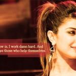 Priyanka Chopra, Quotes, Celebrity, Priyanka Chopra Quotes, Actress, Bollywood, Bollywood Cinema