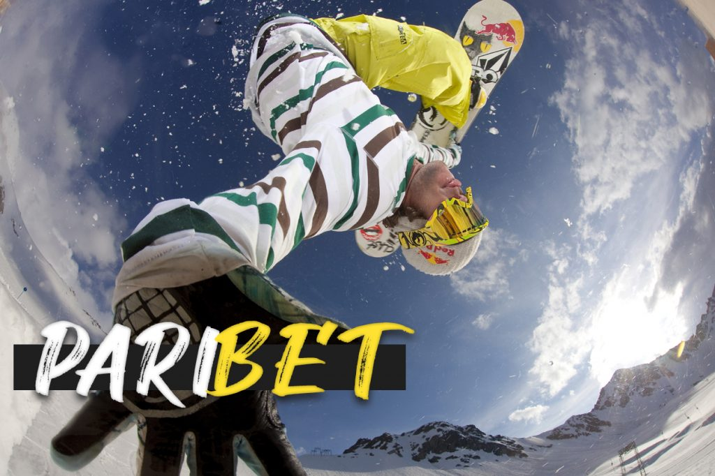 PARIBET – SITE ABOUT ONLINE SPORTS BETTING