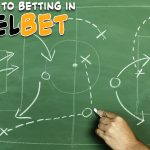 Guide to betting in Melbet