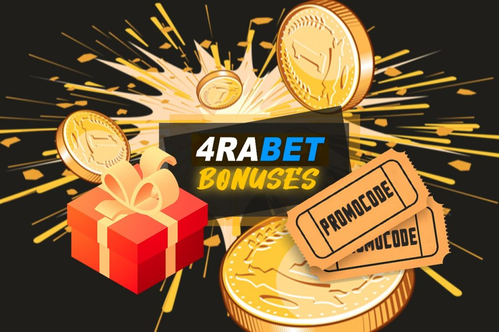 4rabet bonuses for new indian player